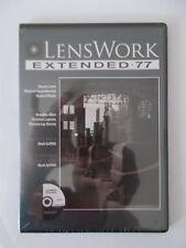 - LENSWORK EXTENDED 77 [NEW SEALED] DVD-ROM [AUSSIE SELLER] NOW $49.75