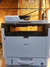 Ricoh SP 3710SF All-In-One Printer
