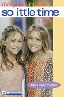 Girl Talk (So Little Time, Book 7), Olsen, Ashley, Olsen, Mary-Kate, Very Good B