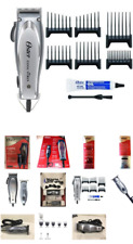 OSTER PROFESSIONAL COOL VIBES AND TEQIE CLIP AND TRIM SET HAIR CLIPPER FREE SHIP