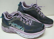Hoka One One Arahi Women's Running Shoes Light Purple Size 9 Barely Used