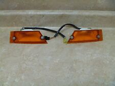 Honda 1200 GL GOLDWING GL1200-I INTERSTATE Fairing Turn Signal Set 1986  #HB45