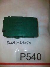 TESTED 1994 Lexus SC300 SC400 Relay Integration Module Pt# 82641-24070  #P540