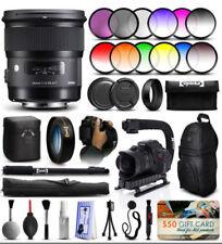 Objectifs pour appareil photo et caméscope 24 mm