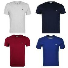 LACOSTE T-SHIRT SHORT & LONG SLEEVE SLEEVE REGULAR FIT NEW WITH TAG