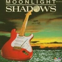 THE SHADOWS - MOONLIGHT SHADOWS NEW CD
