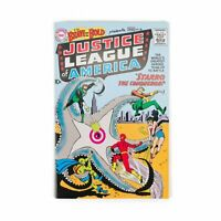 Loot Crate Justice League #28 The Brave and The Bold Reprint New With COA