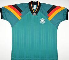 1992-1994 GERMANY ADIDAS AWAY FOOTBALL SHIRT (SIZE XL)