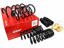 """Eibach Pro-Kit Lowering Springs for 2020 Toyota Supra GR A90 [1.7""""F/1.2""""R]"""