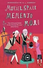 Memento Mori, Spark, Muriel, New