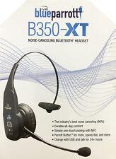VXi BlueParrott B350-XT Noise-Canceling Bluetooth Headset - In Retail Box - READ