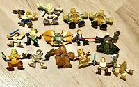 Star Wars Galactic Heroes LFL Figures Lot of 15