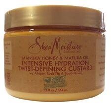Shea Moisture Manuka Honey & Mafura Oil Twist Defining Custard 354ml