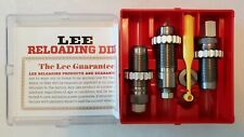 Lee 90622  .32 ACP Carbide 3 Die Set *Free Priority Insured Shipping*