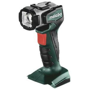 Metabo Universal Akku Handlampe ULA 14.4 18 V LED Arbeitsleuchte Solo im Karton