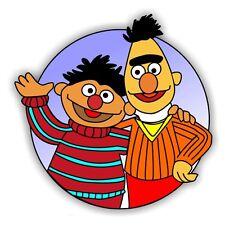 Eßbar Tortenaufleger Sesamstrasse Ernie und Bert DVD NEU Dekoration backen