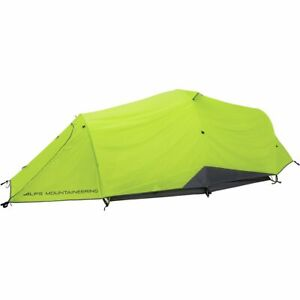 ALPS Mountaineering Highlands 2 Tent: 2-Person 4-Season