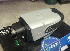 Used Pelco Sarix Ixe20dn Network Surveillance Camera