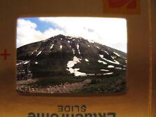 38 Kodak Ektachrome Slides Norway Narvik Steam Train Original Vintage 1978 Slide