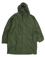 Craghoppers Mens Size XL Green Raincoat
