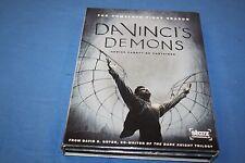Da Vinci's Demons: The Complete Second Season ~OBO~FS~