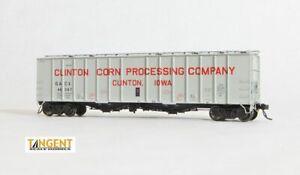 "Tangent L&N ""Original Dixie Line 1-1959"" PS-3 Coal Hopper(Sargent Couplers)"