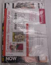 Elle Magazine Kristen Stewart September 2014 SEALED 011515R