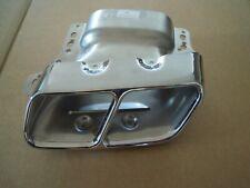 Original Mercedes-Benz A45 AMG Performance Auspuffblende links  A2214903927  NEU