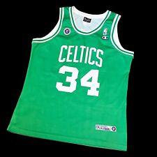 NBA LIVE Tour 2007 Paul Pierce Boston Champion Basketball Jersey Jordan Trikot
