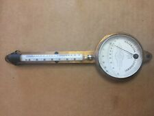 Antique Lambrecht's Polymeter    thermometer/barameter??