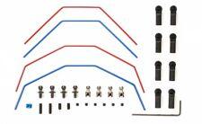 Tamiya DT-03 Stabilisator-Set vorn/hinten (2+2) - 300054561