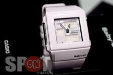 Casio Baby G Winter Pastel Ladies Watch BGA-200-4E2