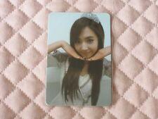 (ver. Yuri) SNSD 3rd Album Mr.Taxi Photocard Girls' Generation