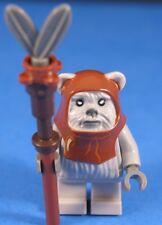 LEGO® STAR WARS™ 10236 CHIEF CHIRPA™ Ewok Minifigure Battle of Endor™ Village