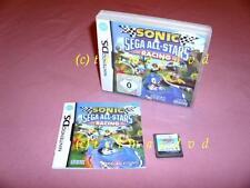 Sonic Sega All-Stars Racing _ sehr guter Zustand _ 1000 weitere Spiele im SHOP