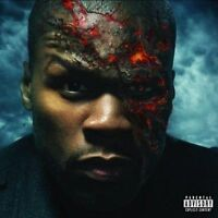 50 Cent - Before I Self-Destruct [Deluxe Edition - PROMO] CD & DVD - RAP