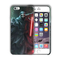 Star Wars Darth Nihilus Iphone 4s 5 SE 6 7 8 X XS Max XR 11 12 Pro Plus Case n4