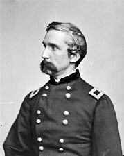New 8x10 Civil War Photo: Union - Federal Colonel Joshua Lawrence Chamberlain