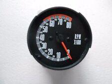 Mopar 67 68 69 70 71 A-Body Barracuda Dart Demon Tachometer /  Tach  NEW