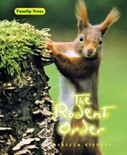 The Rodent Order (Family Trees)
