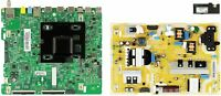 Samsung UN40MU6300FXZA (Version FB02) Complete LED TV Repair Parts Kit