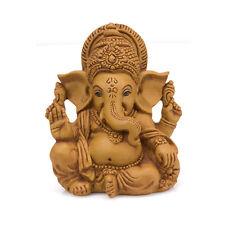 Ganesha Statue Ganesh Hindu Lord God Religious Idol Sculpture Ganesh,F1042