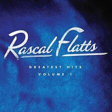 RASCAL FLATTS - GREATEST HITS Volume 1  (CD)   Sealed
