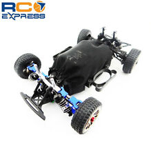 Hot Racing 1/24 Losi Micro Rally Dirt Guard Chassis Cover MFD16C01