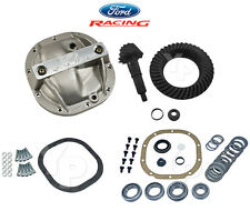 """1986-2014 Mustang 8.8"""" 3.31 Ring & Pinion Axle Girdle Cover & Installation Kit"""
