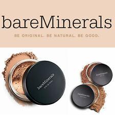 Bare Minerals Foundation spf15 High Quality Bareminerals Face Powder - 8g shades