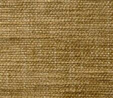 Marvic Antique Slubby Chenille Upholstery Fabric- Perses Amber 8.25 yd 5802-3