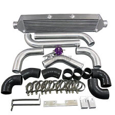 "CX Intercooler 2.5"" Piping Brackets Kit For 2010+ 2nd Gen MazdaSpeed3  2.3L DISI"