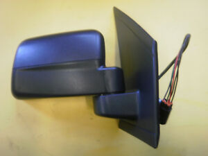 NEW FORD TRANSIT CONNECT VAN 09-2013 DOOR MIRROR ELECTRIC O/S DRIVERS SIDE