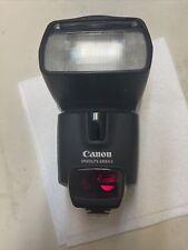 Canon 430EX II Shoe Mount Flash Mount for Canon